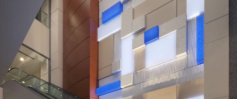 UT MDACC – Mid Campus Building 1